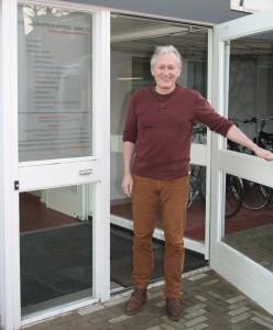 Denis Broeren